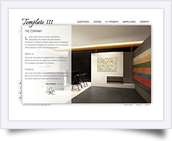 Template JoomSpirit 111